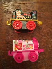 Thomas and Friends Train Holidays Minis Lot of 2 Valentines Day Chinese New Year