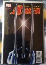 ASTONISHING X-MEN #1 (Whedon) - Marvel Comics