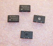 QTY (20)  SG615PH-36.000MHz SEIKO EPSON 5V CMOS/TTL SMD OSCILLATORS 36MHz