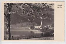 AK Ossiach am See, 1954