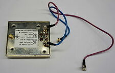 Agilent 05350-60206 Sampler Assembly