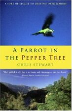 """A Parrot in the Pepper Tree: A Sequel to """"Driving"""