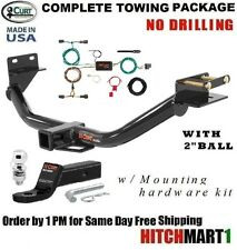 s l225 curt manufacturing towing & hauling for kia sorento with unspecified