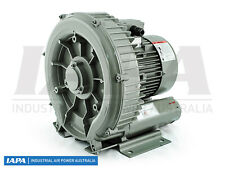 IAPA Side Channel Blower 1.5Kw (at 50Hz) 3 Phase - P/N SS-4026