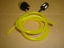 188-512-1 SET Primer Bulb with 2 feet of 6617 Tygon Fuel Lines and ZF-1 Fuel ...