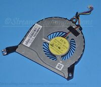 New for HP 14-K 15-P 15-K 17-K 17-k234nr,17-k205nl,17-k100nw Laptop CPU Fan
