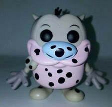 Funko POP! Animation- Ren & Stimpy (Fire Dogs) STIMPY Limited Chase #165