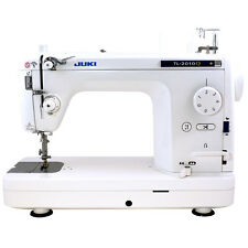 Juki TL-2010Q Quilting Sewing Machine, NEW 2010 Q Plus Bonus