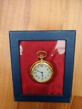 HACHETTE CLASSIC POCKET WATCH COLLECTION - GENEVA 1800'S STYLE WATCH ISSUE 4