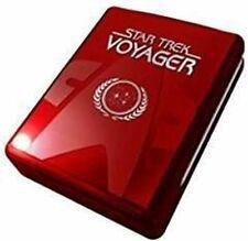 STAR TREK VOYAGER SEIZOEN 1 DVD-BOX w/ KATE MULGREW (HARDBOX) Season 1
