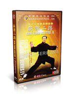 Chen style Taijiquan Series - Tai Chi New Form Routine II Wang Xi'an 2DVDs