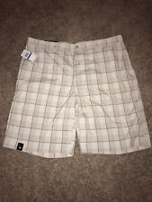 Men's PGA Tour Golf Shorts Size 38.  MSRP $55. Driflux Motionflux Sunflux