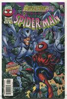 Amazing Spider-Man #418 NM Revelations Part 3 of 4 Marvel Comics CBX12