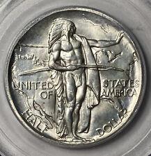 1938 Oregon PCGS MS66 Commemorative US Half Dollar 50C