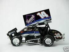 # 14 Randy Martin RC2 Sprint Car -- 1/24th scale