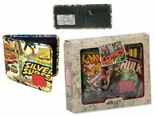 Synthetic Retro Wallets for Men