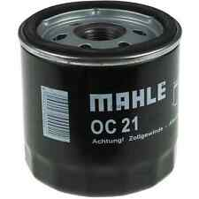 Original MAHLE Ölfilter OC 21 OF Oil Filter