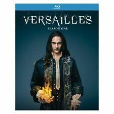 Versailles: Season One (Blu-ray Disc, 2016, 2-Disc Set)