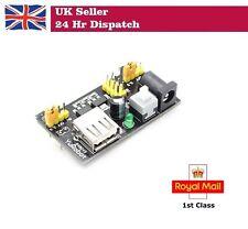 MB102  Power Supply Module for MB102 Breadboard 3.3-5V Arduino Raspberry Pi