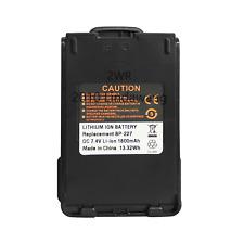 BP-227 Battery For ICOM IC-E85 IC-F50 IC-F61 IC-M87 IC-V85 Portable Radio