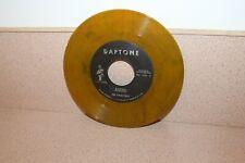 "The Frightnrs Version Dispute NEW 7"" color vinyl Daptone Records DAP1101 Limited"