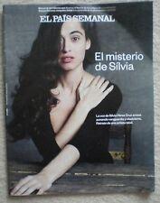 Silvia Perez Cruz - EL PAIS Semanal magazine – 14 February 2016