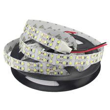 16.4ft 5M 2835 300/600/1200LEDs Flexible LED Strip Light White Warm White RGB