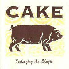 cake - prolonging the magic (CD) 731453809222