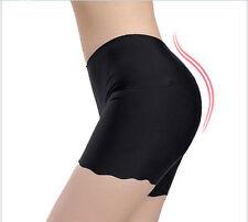 Womens Ladies Boxer Short Sexy Pants Shorts Underwear Short Trouser new