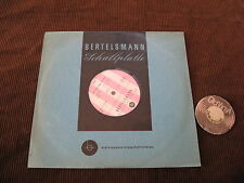 "10"" LP Hans Koller new Jazz Stars Roland Kovac Germany 1958 Bertelsmann | VG"