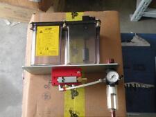 NEW Dropsa 3135152 Mecgi Electric Pump Station 1-15-30mm3,4-7Bar High micro‐pump