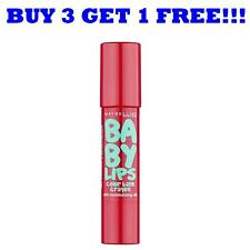 Maybelline Lip Balm Baby Lips Candy Red 005