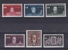 Liechtenstein 1940