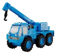 Mattel Bob der Baumeister sprechender Heppo DVR63