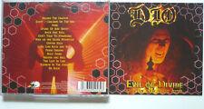 DIO - Evil or divine - Live in New York City - CD