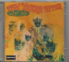 Ten Years After - Undead, 2CD Neu