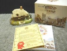 Lilliput Lane Spring Bank English Collection South West #144 Nib & Deeds 1986