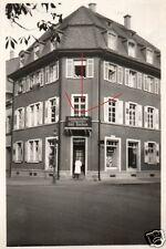 10180/Original Photo 9x6cm, Dreyfuss liegesch., perfumery kapferer, Verm freib.