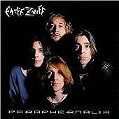 Enuff Z'nuff - Paraphernalia (CD 2008) NEW/SEALED