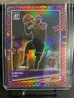 Hottest LeBron James Basketball Cards 29