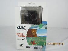 Gli pro 4K ULTRAHD action camera waterproof  wifi enabled  2.0