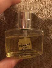 Vincent Van Gogh Men's Eau De Toilette Spray 1 oz