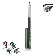 Clinique High Impact Custom Black Kajal Eyeliner Pencil Blackened Green 0.28g