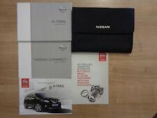 buy nissan x trail paper car owner operator manuals ebay rh ebay co uk 2004 Mini Cooper S Manual 2004 Mini Cooper S Manual