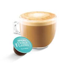 Nescafé Dolce Gusto Flat White Milk Coffee Capsule 48 capsule