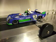 "*TOP Tuning* für Carrera Evolution, Matra MS 670B, Le Mans Winner ""No.7"""