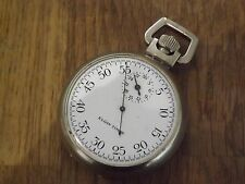 Interesante cronómetro vintage Elgin Temporizador U.s.a