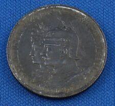 2 Mark Münze Silber 1901 A