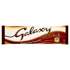 GALAXY INSTANT HOT CHOCOLATE SACHETS 5,10,20,40