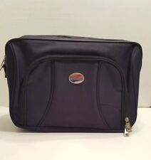 American Tourister Lightweight Carryon Shoulder Bag Luggage #A646